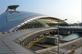 پروژه پایانه سلام فرودگاه بین المللی امام خمینی(ره) با مشارکت بانک سینا به مراحل نهایی رسیده است