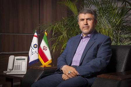 پیام تبریک مدیرعامل بانک سینا به مناسبت روز خبرنگار